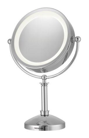 Double-sided Make-up Mirror SENCOR SMM 3080