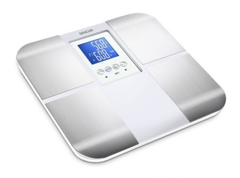 Personal Scale SENCOR SBS-6015WH