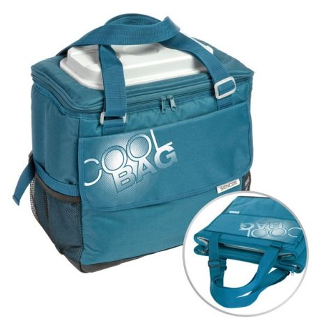 Travel Cooler SENCOR SCM 3033BL