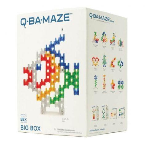 Game Q ball maze 100