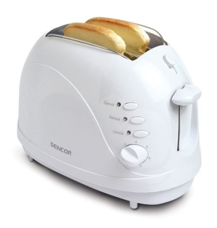 Toaster SENCOR STS 2602