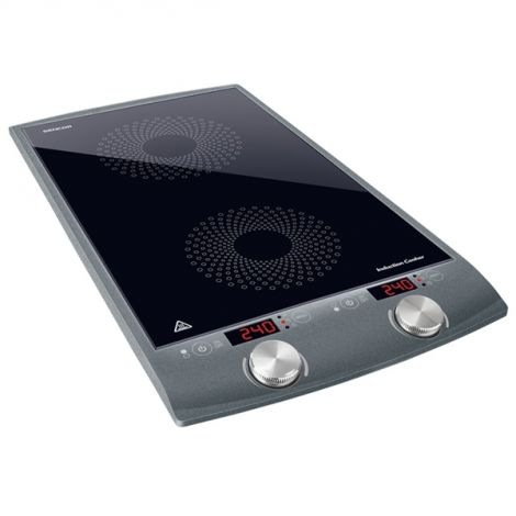 Induction Cooktop SENCOR SCP 4202GY