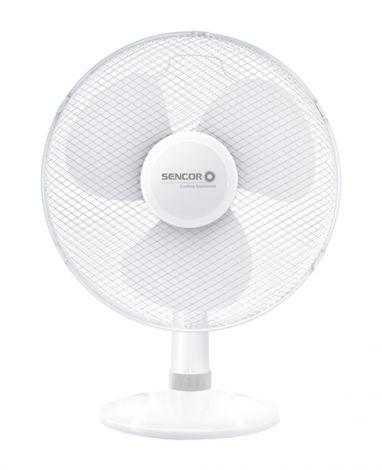 Desktop Fan SENCOR SFE 4030WH