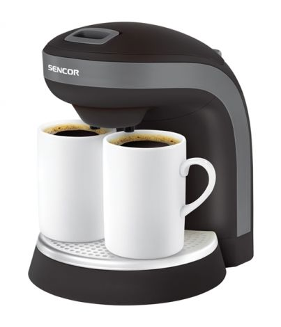 Coffee Maker SENCOR SCE 2000BK