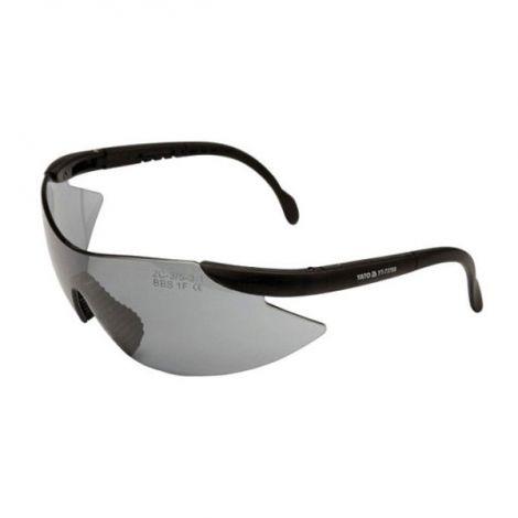 YATO Safety Glasses Black (YT-73760)