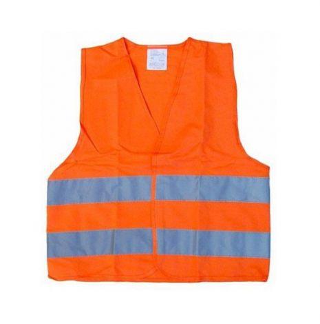 COMPASS Children Safety Vest Orange (01513)