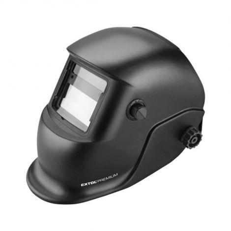 Μάσκα Ηλεκτροκόλλησης, 92x42mm, 1/25000s, EXTOL PREMIUM