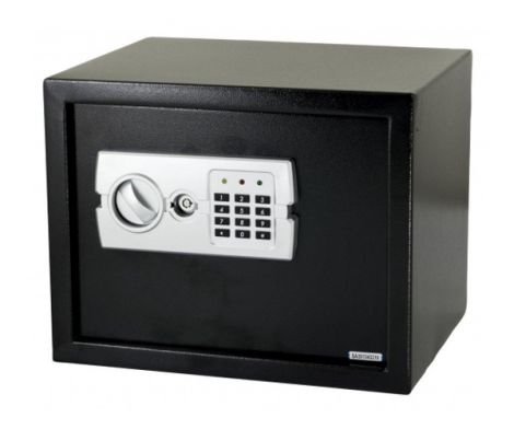 Safe digital G21 380 x 300 x 300 mm