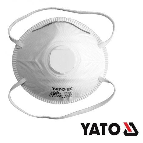 Μάσκα κατά της σκόνης με βαλβίδα 3 τεμ