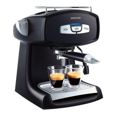 Espresso SENCOR SES 2010BK
