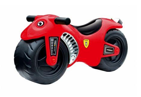 Bounce BIKE G21 60 cm red