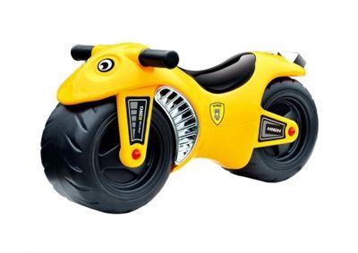 Bounce BIKE G21 60 cm yellow