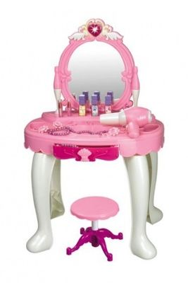 Table Cosmetic Child G21 with hairdryer