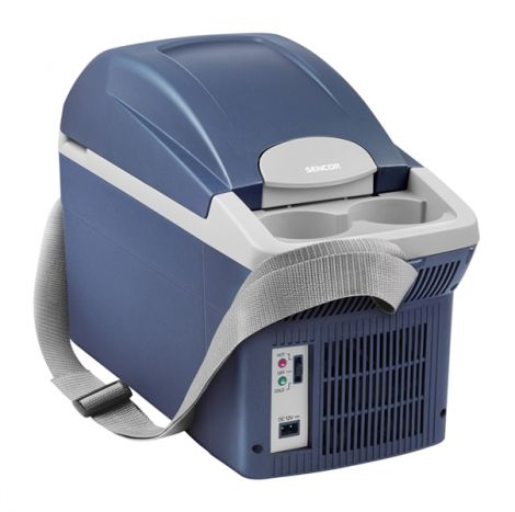 Car refridgerator SENCOR SCM 4800BL