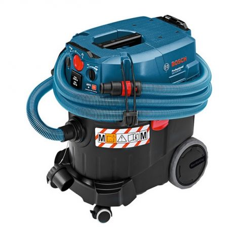 Wet and dry Vacuum cleaner Bosch GAS 35 M AFC Professional