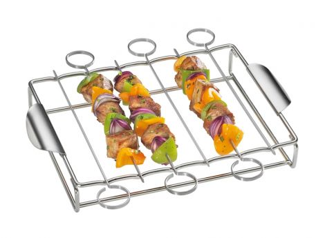 Barbecue skewers KÜCHENPROFI
