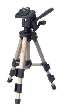 Tripod 3 sectional CAMLINK CL-TP330