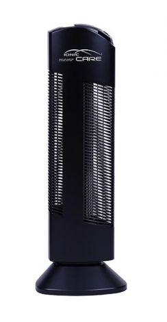 Air Purifier IONIC-CARE TRITON X6 black + FREE bottle 0.7L