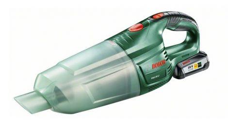 Bosch PAS 18 LI handheld vacuum cleaner (06033B9002)