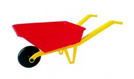 Wheel plastic 70 cm child