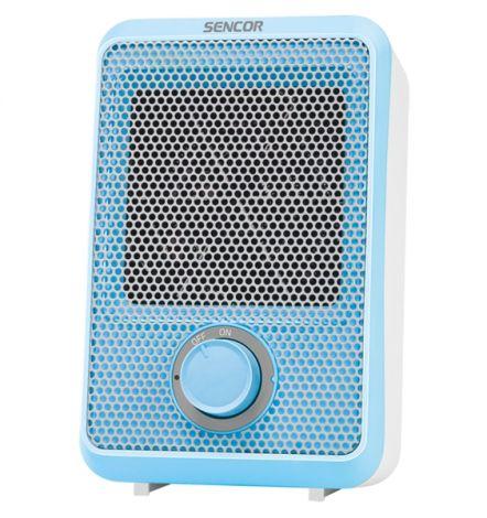 Hot Air Fan Heater SENCOR SFH 6010BL