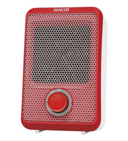 Hot Air Fan Heater SENCOR SFH 6011RH