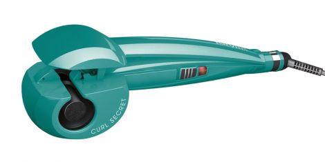 Kulma BaByliss C905PE locking, turquoise