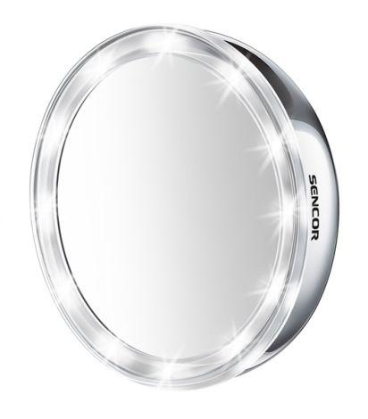 Mirror SENCOR SMM 2030SS wall mount