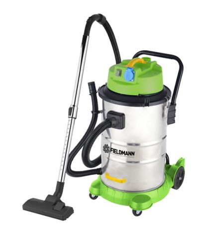 Vacuum cleaner FIELDMANN FDU 201450-E wet