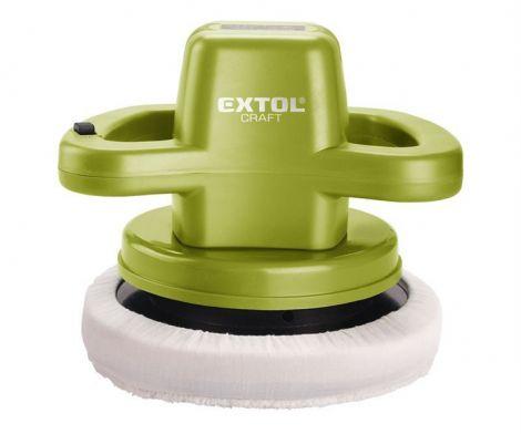 Body polisher, 140W, EXTOL CRAFT, 403300