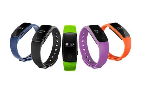 Belt replacement UMAX U-Band 107HR 5 colors