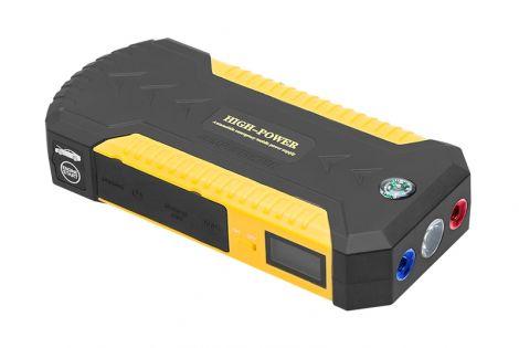 PowerBank 12800 mAh BLOW JS-15 for starting cars