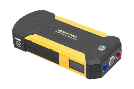 PowerBank 16800 mAh BLOW JS-19 for starting cars