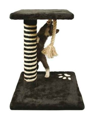 Scratcher for cats TRIXIE VIANA with rope
