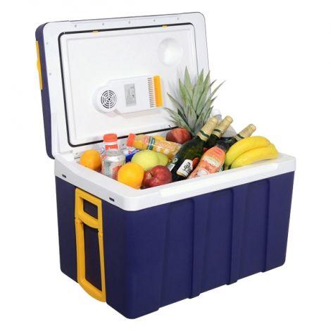 Compass cooler, Cooling box 50l 230V / 12V