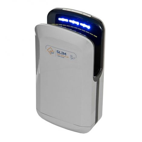 JetDryer Slim JetDryer Slim Hand Dryer - silver dryer