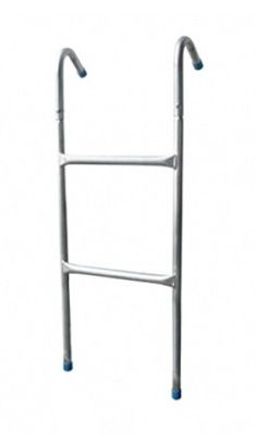 Ladder for trampoline G21 305/430 cm