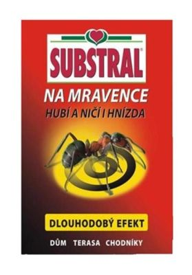 Medicine against ants SUBSTRAL 100 g