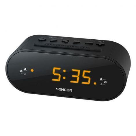Ραδιόφωνο ξυπνητήρι SENCOR SRC 1100 B