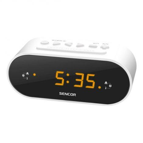 Ραδιόφωνο ξυπνητήρι SENCOR SRC 1100 W