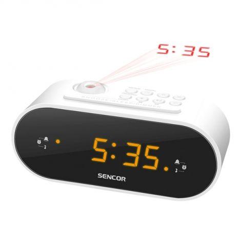 Ραδιόφωνο ξυπνητήρι SENCOR SRC 3100 W