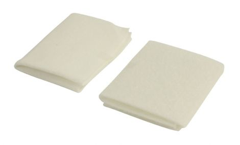 Set filters for vacuum cleaners HQ W7-54900-HQN universal