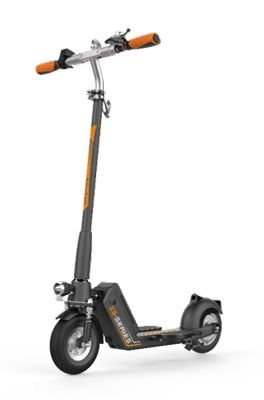 Electric Scooter ELJET AIRWHEEL black