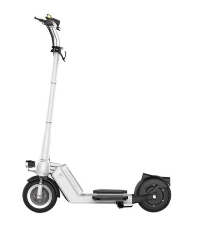 Electric Scooter ELJET AIRWHEEL white