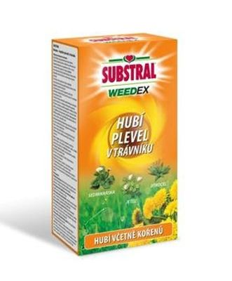 Herbicide SUBSTRAL WEEDEX HOBBY 250 ml against dicotyledonous weeds