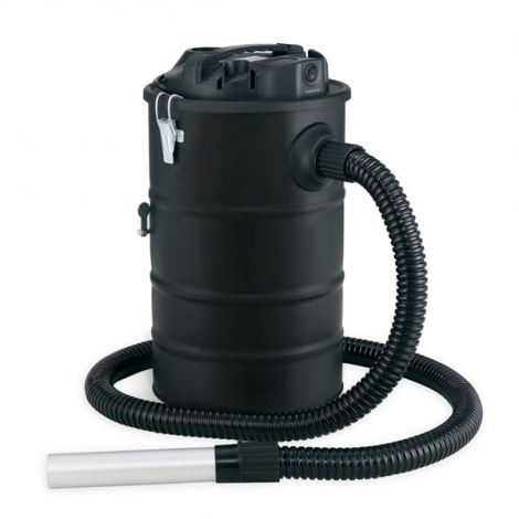 ORAVA VY-234 Ashtray vacuum cleaner with metal hose