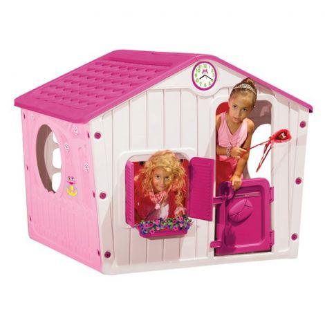 Children's playhouse BUDDY TOYS BOT 1142 VILLAGE