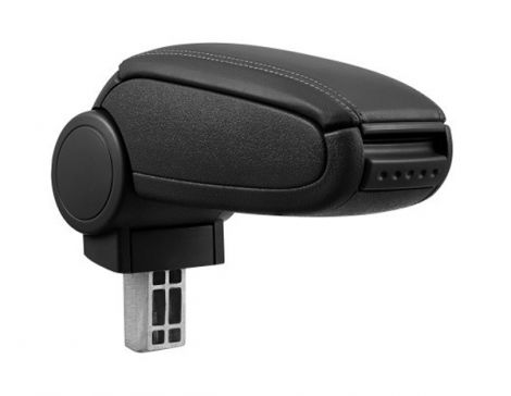 OPEL Armrest OPEL CORSA E 2016 and more synthetic leather black