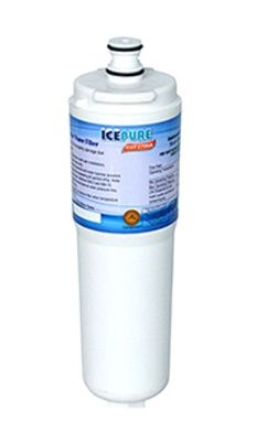 ICEPURE Water Filter for fridge ICEPURE RFC2700A compatible BOSCH / SIEMENS 640565 / CS-52