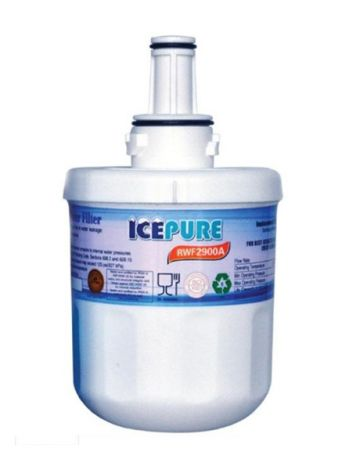 ICEPURE Water Filter for fridge ICEPURE RFC2900A compatible SAMSUNG DA29-00003A